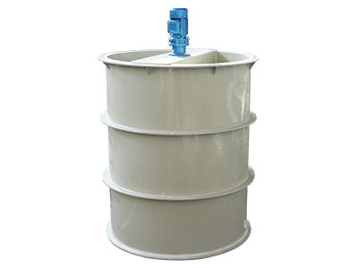 泛普3立方PP搅拌桶图